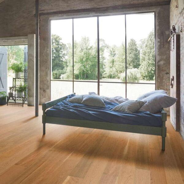 Cerezo Americano - Madera Multicapa Parador Trendtime 4 ambiente dormitorio