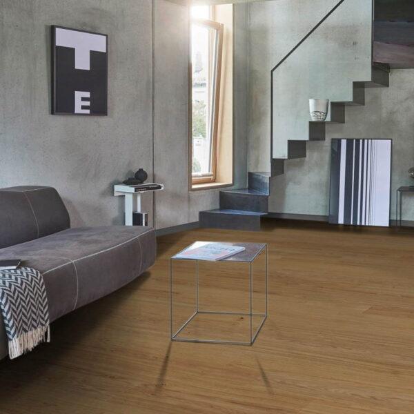 Roble Natur Aceite Plus XXL - Madera Gran Formato Parador Eco Balance ambiente salón