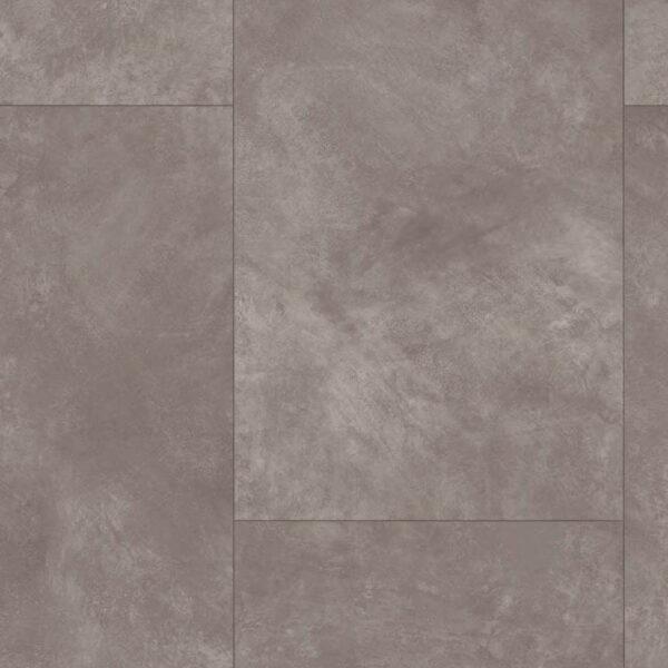 Cemento Gris Oscuro - Vinílico Parador Modular ONE Baldosa Grande detalle