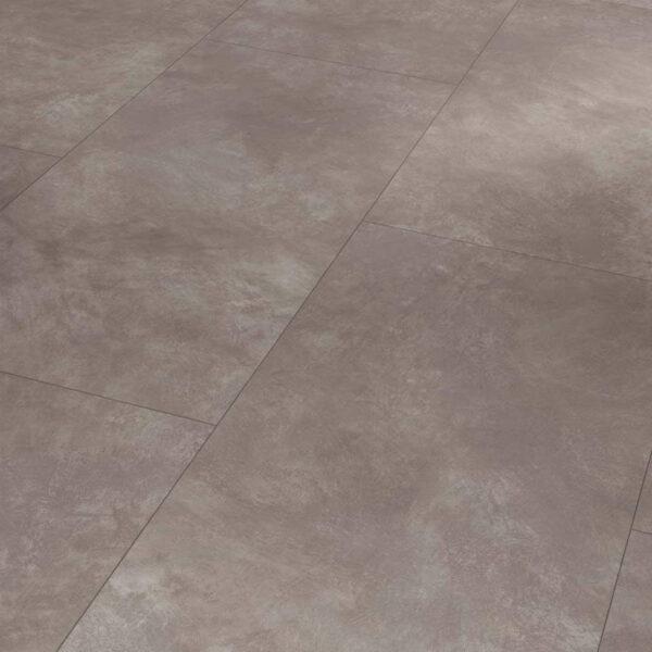 Cemento Gris Oscuro - Vinílico Parador Modular ONE Baldosa Grande