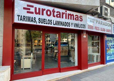 eurotarimas