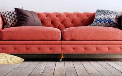 Acuchillar el parquet sin mover los muebles