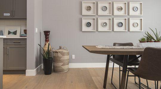 Beneficios y ventajas de las tarimas de madera