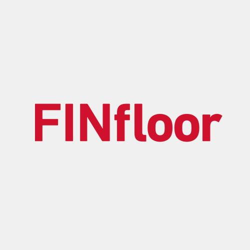 Marca de Tarimas Finfloor de Finsa