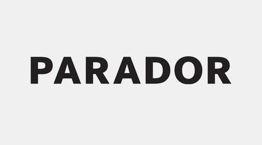 Tarimas de Madera Parador