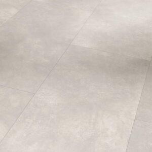 Cemento Blanco - Vinílico SPC Parador Modular ONE Hydron Baldosa