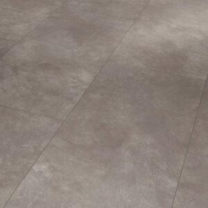 Cemento Gris Oscuro - Vinílico SPC Parador Modular ONE Hydron Baldosa