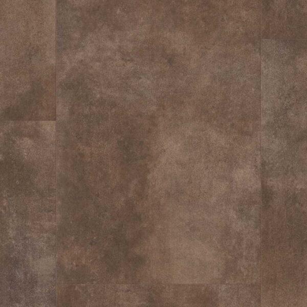Basalto Terra - Vinílico SPC Parador Trendtime 5 Baldosa Grande detalle