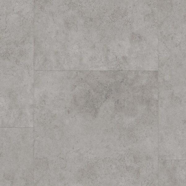 Cemento Gris - Vinílico SPC Parador Trendtime 5 Baldosa Grande detalle
