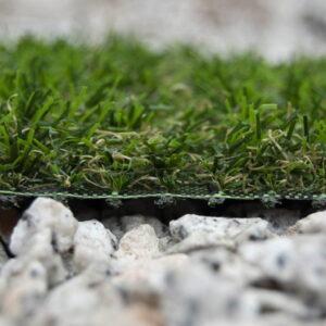 Césped Artificial Tobago 17 mm - Colección Smart Line Dgreen